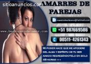AMARRES DE PAREJAS EN 48 HORAS