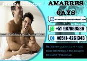 AMARRES GAYS EN SOLO 48 HORAS