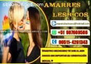 AMARRES LESBICOS CON RESULTADOS POSITIVO