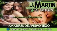 AMARRES PARA EL MISMO SEXO