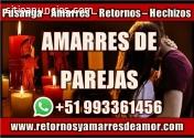 AMARRES PARA QUE RECUPERES A TU EX