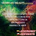 AMARRES RITUALES Y CONJUROS DE OR