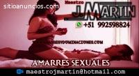 AMARRES SEXUALES PARA CUMPLIR TUS DESEOS