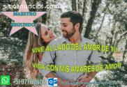 Amarres y Retornos de parejas imposibles