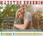 Amarres y sometimientos de parejas