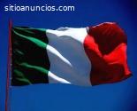 Clases de Italiano, máxima seriedad!