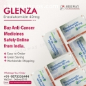 Comprar Glenza 40 mg cápsulas en línea