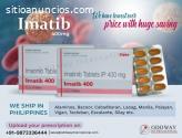 Comprar Imatib 400 mg tableta en línea