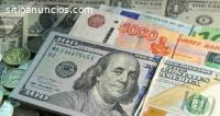 Crédito rápido y confiable a particulare