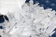 cristal metanfetamina para la venta