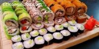Curso Chef Sushi Nivel Básico .