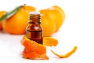 D-limoneno y aceite esencial para la ve