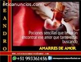 DEJA DE SUFRIR POR AMOR- AMARRES DE AMOR