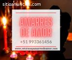 DEJA DE SUFRIR POR AMOR - AMARRES FUERTE