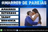 DEJA EL SUFRIMIENTO ATRÁS - AMARRES