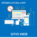 Diseño de Sitios Web BARATOS