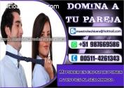 DOMINA A TU PAREJA CON LOS AMARRES