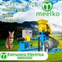 Extrusora Meelko MKED050C