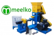 Extrusora Meelko para peces 60-80kg/h