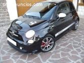 Fiat 500 Abarth 1,4