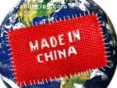 Gana dinero importando desde china