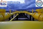 GASFITER, SEC, GAS, TC6, INSTALADOR