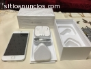 Apple iPhone 6 16GB  sólo $ 500USD