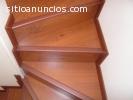 Instalador de piso Vinilico pvc flotante
