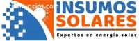 Insumos Solares Paneles solares Chile