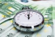 La concesión de microcréditos del présta