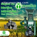 Molino triturador Meelko 360