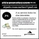 OBTENGA SU PRESTAMO HOY MISMO URGENTE