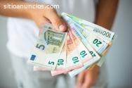 Oferta de ***** de dinero entre priva