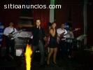 Orquesta BANDA KONTACTO matrimonios