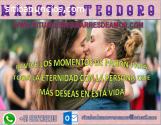 REVIVE TODOS LOS MOMENTOS DE PASIÓN
