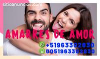 RITUALES, AMARRES DE AMOR CON MAESTRO CU