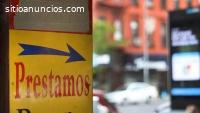 Servicio PrestamO y CreditO