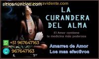 SERVICIOS DE AMARRES DE PAREJAS