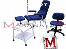 Sillon de podologia, KIT sillon, silla y