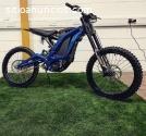 SUR-RON 2020 LBX Motocicleta eléctrica