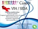 Terapias y Tratamientos de Cancer VIH