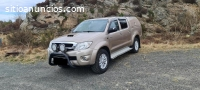 Toyota HiLux 3.0-171 D 4WD