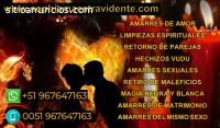 TRABAJOS DE AMARRES EFECTIVOS Y RÁPIDOS