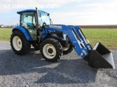 Tractor New Holland T4.75