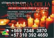UNIONES DE AMOR ANTES DE NAVIDAD !!!