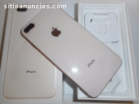Venta nuevo Apple iPhone 8 64gb $450