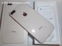 Venta nuevo Apple iPhone 8 64gb $450