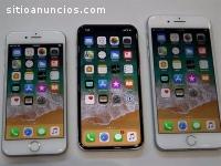 venta original iPhone 7 plus ORO $200