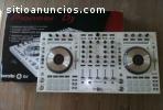 Venta Pioneer DDJ-SX Controlador..$400