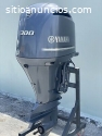 Yamaha Lf300xca, 300 Hp, 25' Shaft